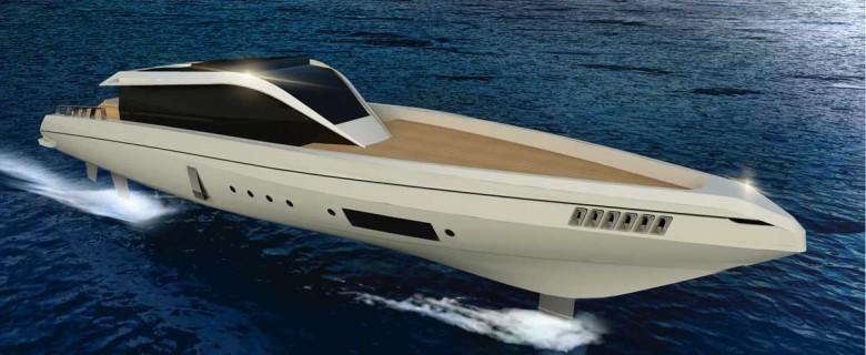 Hyper Yacht HY38.0